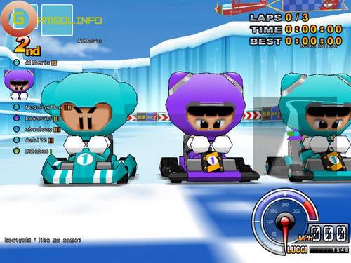 BoomSpeed đưa VTC Game trở lại đường đua 3