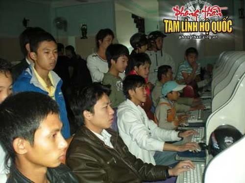 Phong Thần: Nhận diện những gương mặt sáng giá cho chức vô địch 2
