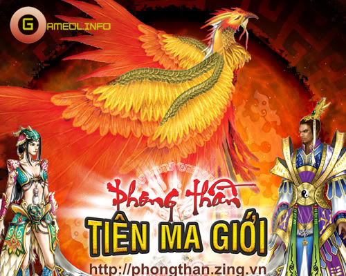 Phong Thần khai hội Đăng Tiên 3