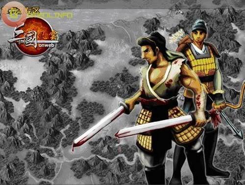 Công ty OneWorld xác nhận việc phát hành Webgame Phong Vân Tam Quốc 2