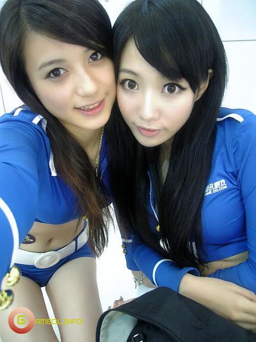 """Những công ty """"chịu chi"""" nhất Chinajoy 09 2"""