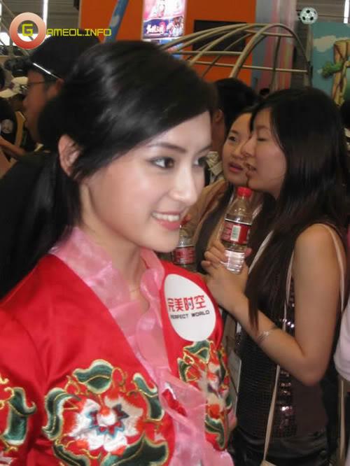 """Những công ty """"chịu chi"""" nhất Chinajoy 09 10"""