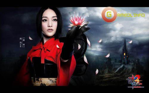 """Tru Tiên 2 tiếp tục lộ """"hàng nóng"""" 2"""