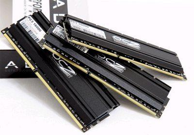 """RAM OCZ Blade DDR3 - Tốc độ """"nhanh như gió"""" 1"""
