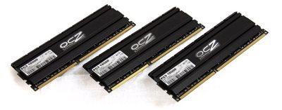 """RAM OCZ Blade DDR3 - Tốc độ """"nhanh như gió"""" 2"""