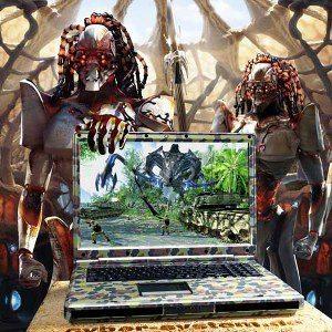 Siêu laptop chơi game có giá gần 100 triệu VNĐ 6