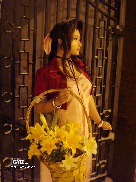 Những gương mặt đoạt giải Cosplay C3 ChinaJoy 2009 10