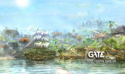 Lime Odyssey – Kẻ kế thừa hoàn hảo của Ragnarok 2