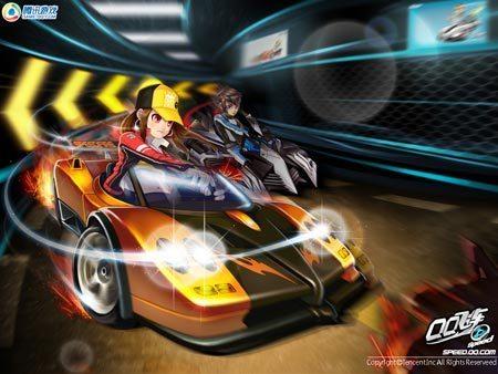 Zing Speed - Game đua xe sành điệu 2