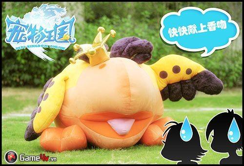 Pet Kingdom Online: Vương Quốc Thú Cưng  1