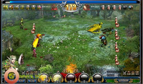 Những game có khả năng gây sốt trong cuối năm 2009 4
