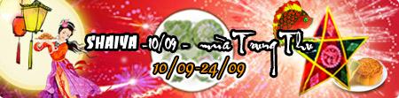 Điểm mặt sự kiện trong tuần của SaigonTel (10/09 - 24/09) 2