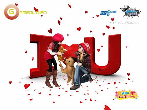 Audition được VTC Game phát hành tại Campuchia 1