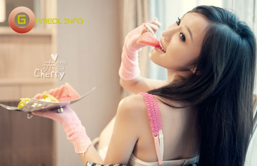 Chào buổi sáng cùng hoa khôi Hot Dance Party 8