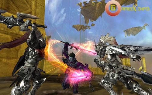 Aion nói không với  nProtect GameGuard 2