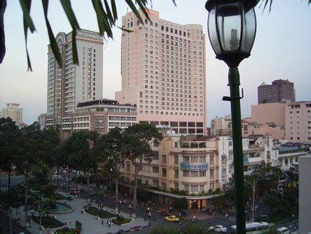 Việt Nam - thị trường game online lớn nhất Đông Nam Á 1