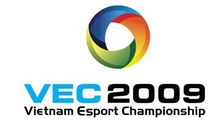 VTC tổ chức giải Vô địch Thể thao Điện tử Việt Nam - VEC 2009 2