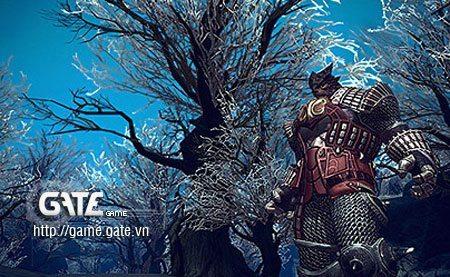 TERA Online: vương quốc bị đày ải của thế giới Arborea 9