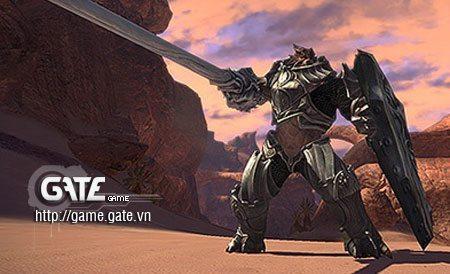 TERA Online: Vương quốc bị đày ải của thế giới Arborea 10