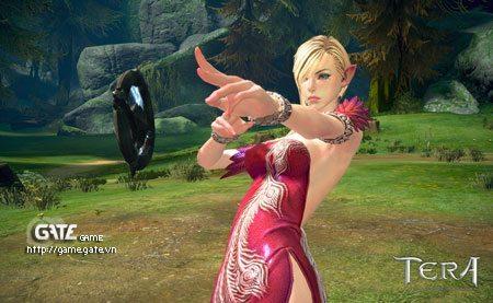 TERA Online: Vương quốc bị đày ải của thế giới Arborea 13