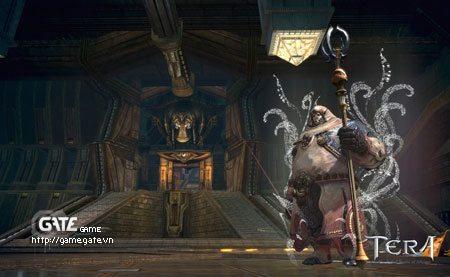TERA Online: Vương quốc bị đày ải của thế giới Arborea 15