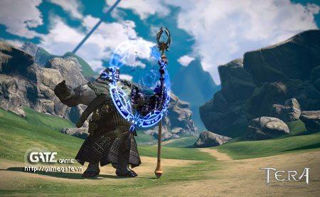 TERA Online: vương quốc bị đày ải của thế giới Arborea 16
