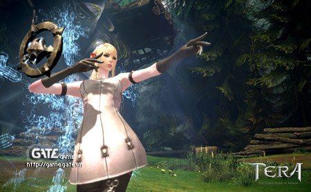 TERA Online: vương quốc bị đày ải của thế giới Arborea 21