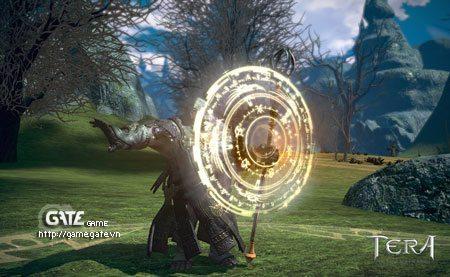 TERA Online: Vương quốc bị đày ải của thế giới Arborea 22