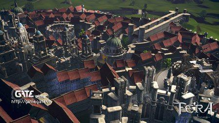 TERA Online: Vương quốc bị đày ải của thế giới Arborea 27