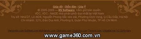 VDC Net2E tiến quân vào thị phần webgame 2