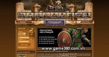 VDC Net2E tiến quân vào thị phần webgame 3