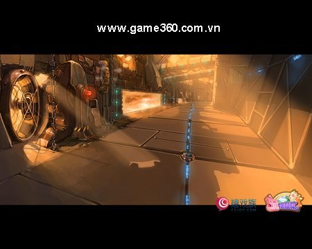 Monster Forest Online chuẩn bị đổ bộ về Việt Nam 7