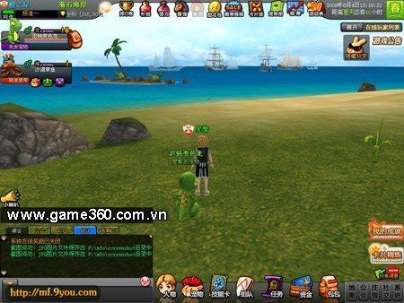 Monster Forest Online chuẩn bị đổ bộ về Việt Nam 12