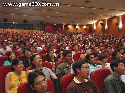 Tưng bừng Ngày hội Võ Lâm Truyền Kỳ tại TP.HCM 2