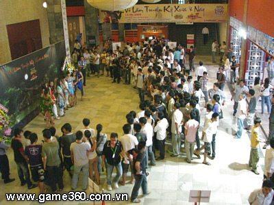 Tưng bừng Ngày hội Võ Lâm Truyền Kỳ tại TP.HCM 5