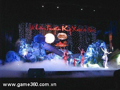 Tưng bừng Ngày hội Võ Lâm Truyền Kỳ tại TP.HCM 6