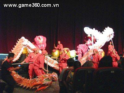 Tưng bừng Ngày hội Võ Lâm Truyền Kỳ tại TP.HCM 7