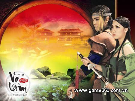 Làng game Việt xôn xao với việc chọn đại sứ GO 2