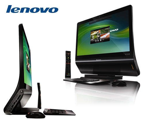 """Những mẫu PC """"All-in-one"""" đỉnh cao 2"""