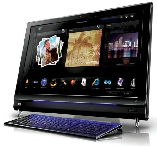 """Những mẫu PC """"All-in-one"""" đỉnh cao 3"""