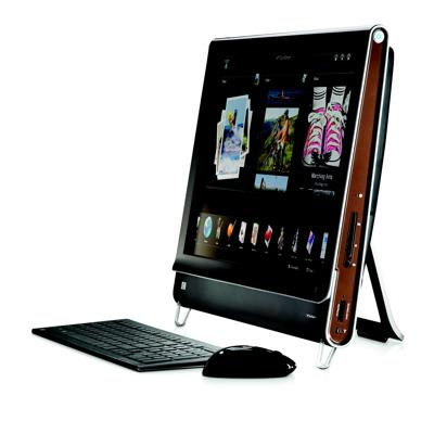 """Những mẫu PC """"All-in-one"""" đỉnh cao 4"""