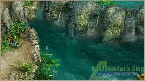 Mộng Ảo Tru Tiên - Những hình ảnh đầu tiên 7