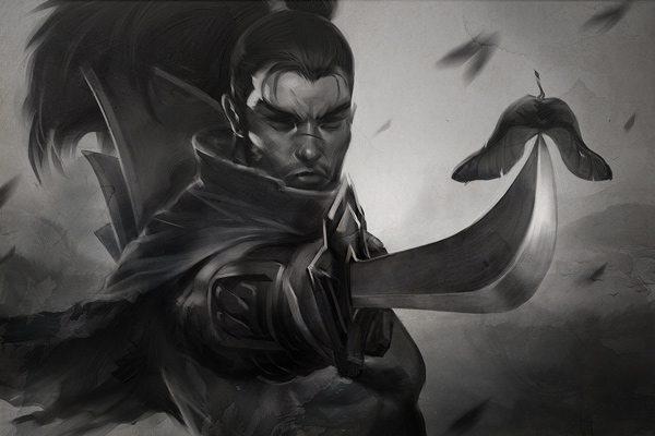 LMHT: Riot Games hé lộ về tướng mới