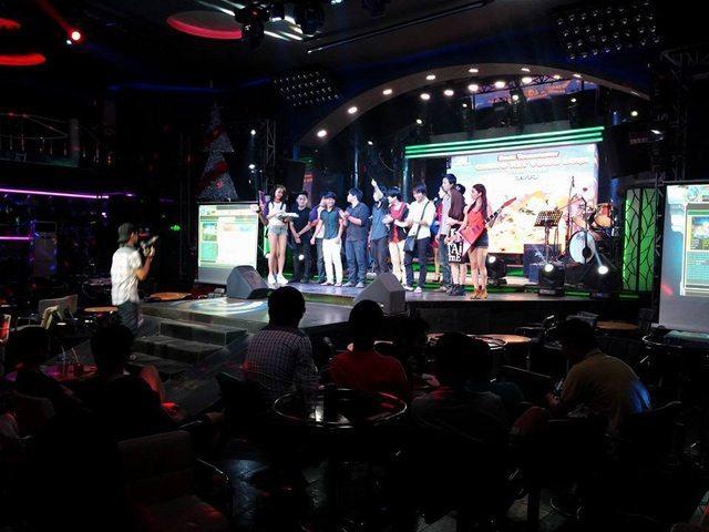 PAT, nhà vô địch Stars Tournament tại TP.HCM
