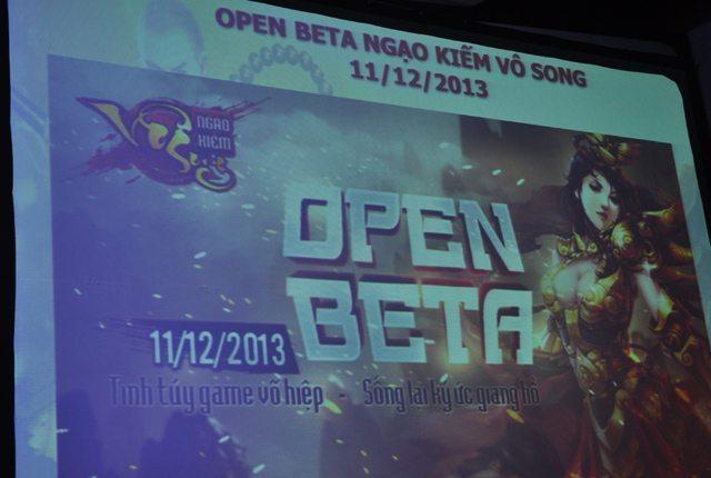 Những tính năng mới sẽ ra mắt trong phiên bản Open Beta