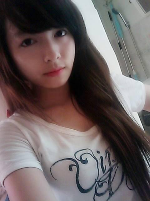 Giang Tiểu Quỳnh
