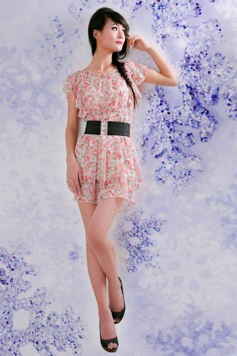 Dương Minh Huệ