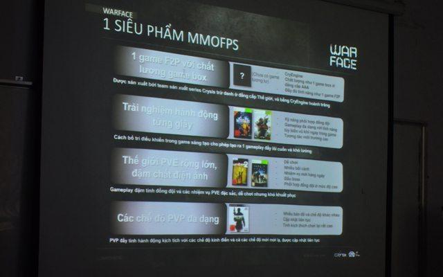 """Warface được goPlay đánh giá là một trò chơi thuộc hàng """"siêu phẩm"""""""