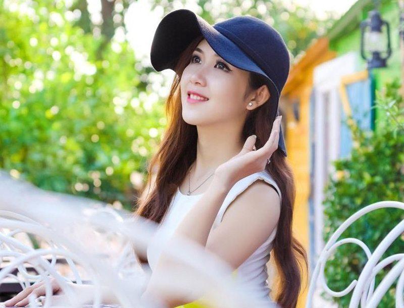 Nhan sắc của công chúa Kinh Châu Tokki