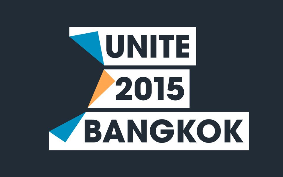 Unite Bangkok 2015